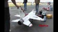 Model jet uçak uzaktan kumandalı jet uçak