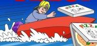Pizzacı Çocuk Oyunu