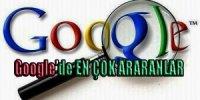2014 te google de En Çok Aranan Anahtar Kelimeler